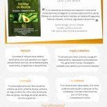 Manteiga de Abacate Bio Extratus: Tratamento de Choque Pós Química