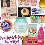 10 Produtos de Beleza Que Marcaram a Minha Vida!