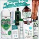 Shampoo Detox Tira Progressiva?