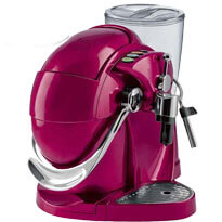 Máquina de Café Gesto Rosa R$ 499,00