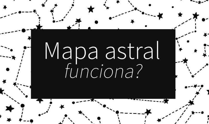 mapa astral funciona