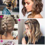 Penteados Para Cabelos Curtos: O Top 10 do Pinterest