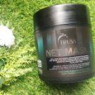 Net Mask Truss: A Reparação Capilar Inteligente!