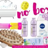 No Box: 5 Produtos de Banheiro Que Tô Amando!