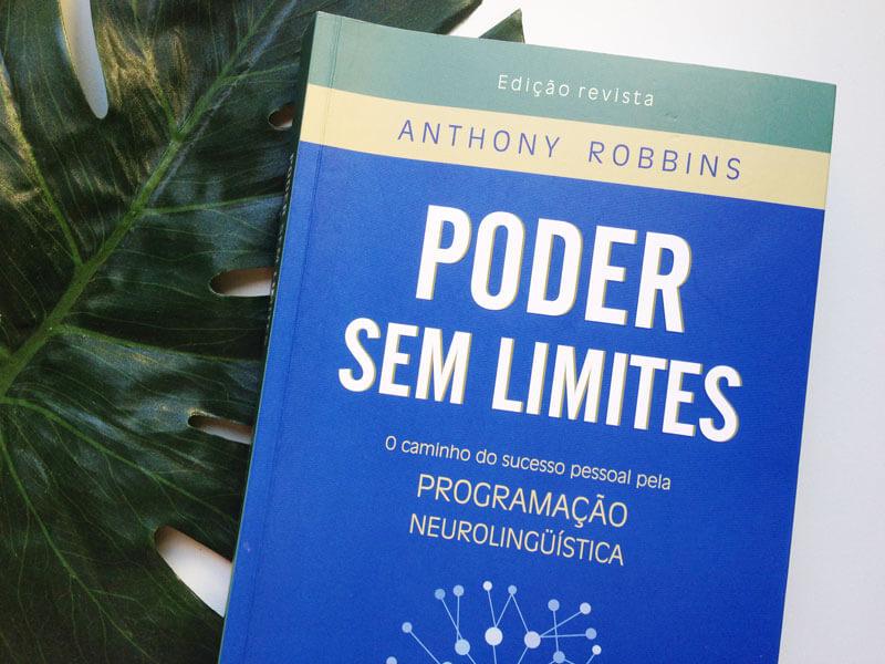 poder sem limites livro