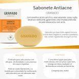 Sabonete Antiacne Granado: Super Bom e Barato!