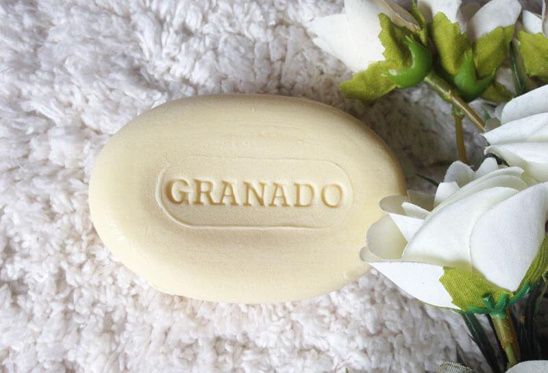 sabonete antiacne granado