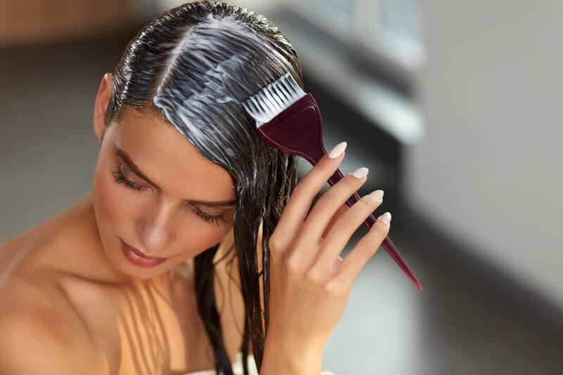 tonalizante para cabelo