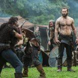 5 Razões Pra Assistir (e Se Apaixonar Por) Vikings!