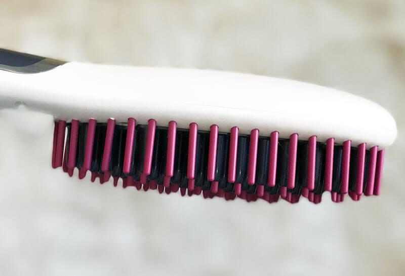 escova alisadora gama innova mini resenha juro valendo