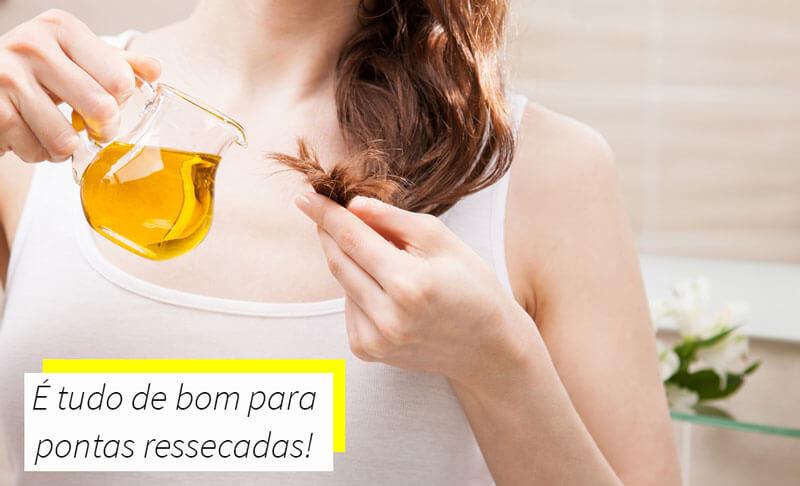 como usar azeite de oliva no cabelo juro valendo