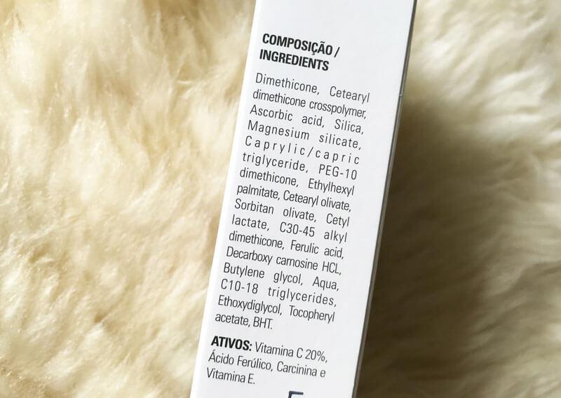 derma complex vitamina C 20 adcos resenha juro valendo