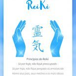 Reiki Cura, Equilibra, Tranquiliza