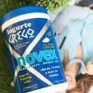 Novex Iogurte Grego: Pra Hidratar e Fortelecer!