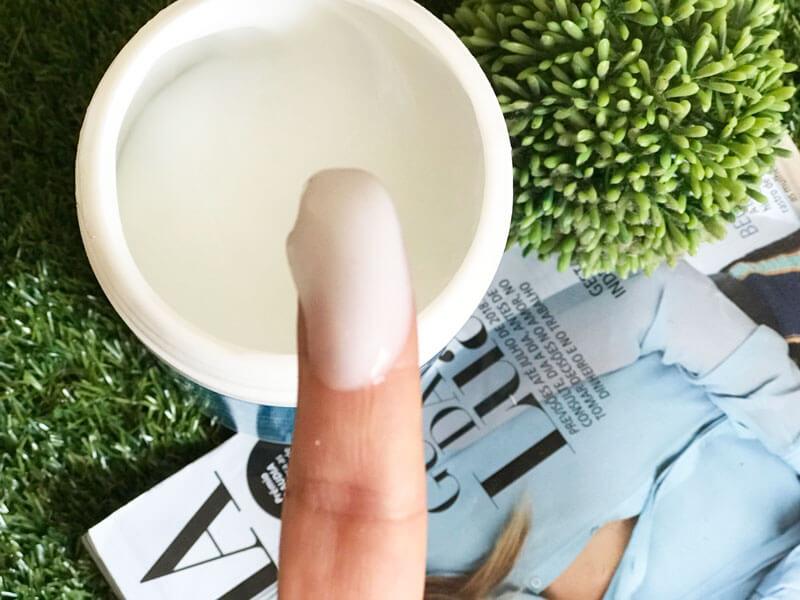 novex iogurte grego