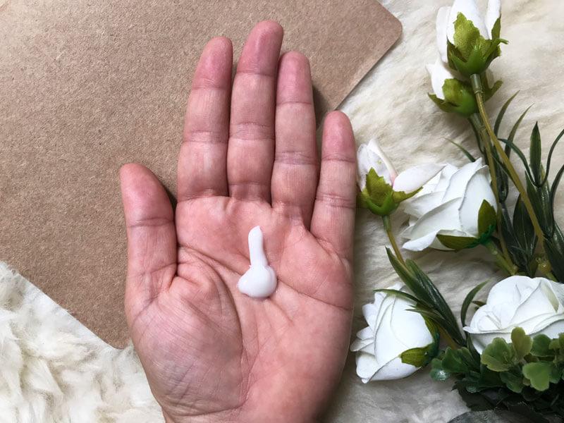 Finalizador Botica Henna e Oliva Bio Extratus resenha juro valendo