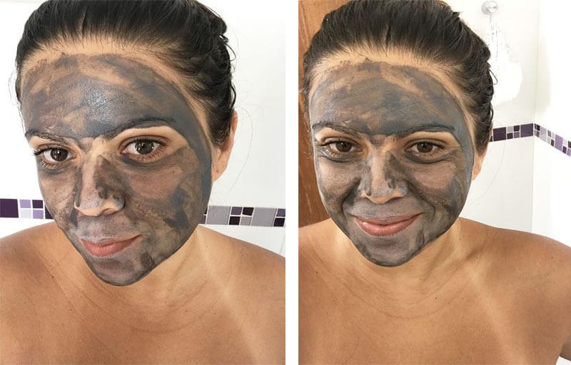 Resenha daMáscara Facial L´Oréal Detox Argila Pura Iluminadora