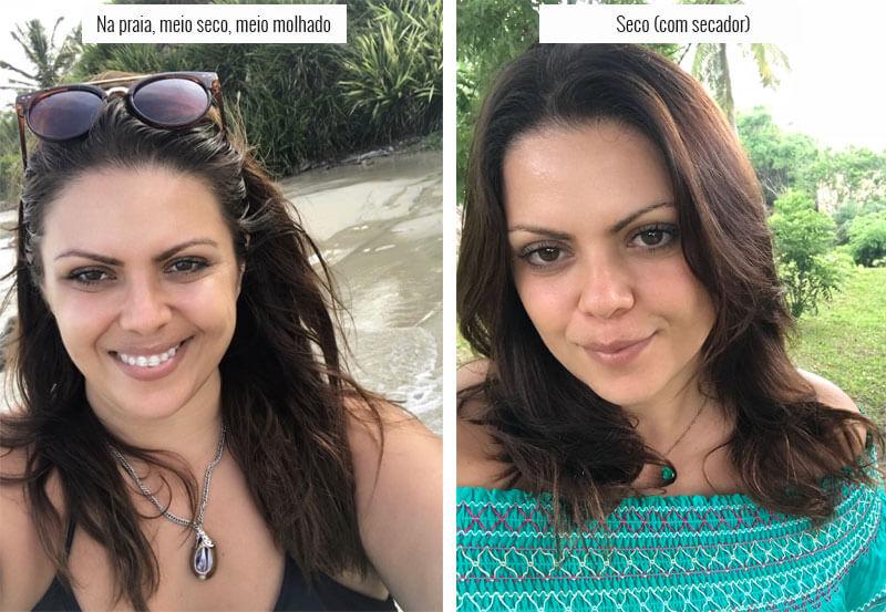 resenha Máscara Pantene Restauração Intensiva Summer Edition juro valendo
