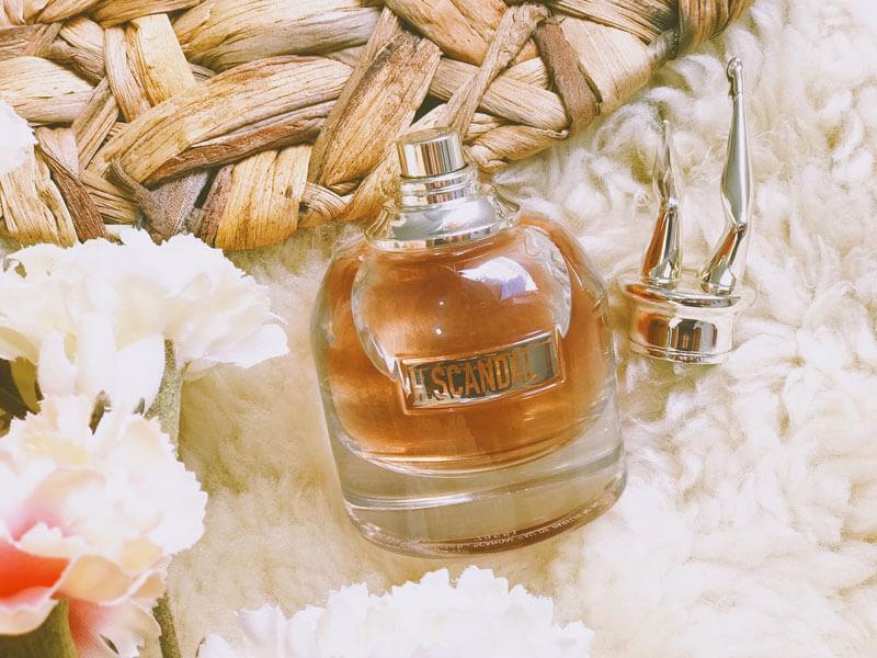 Perfume Scandal Jean Paul Gaultier resenha juro valendo