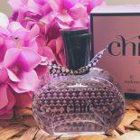 Perfume Chic Retrô Eudora: Cheirinho de Maça!