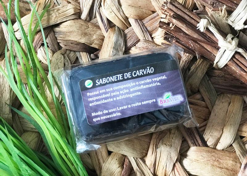 sabonete de carvão vegetal artvitta juro valendo
