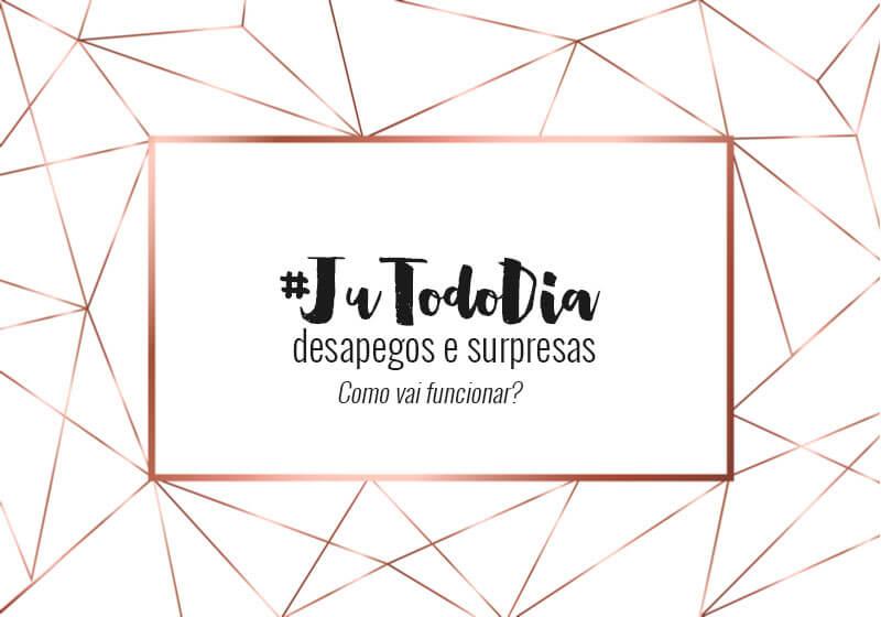 #JuTodoDia