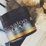 Máscara Yogurt Grego Salon Opus