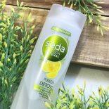 Shampoo Pureza Detox Seda Recarga Natural: Amo!