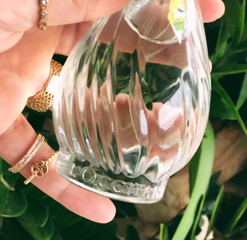 Perfume Flor de Graviola L´Occitane Au Brésil resenha perfumando juro valendo