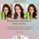 Finalizador Hidratante Nutri Cachos Bio Extratus