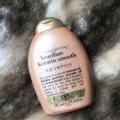 Shampoo Brazilian Keratin Smooth OGX: Para Frizz e Porosidade!