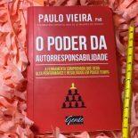 O Poder da Autorresponsabilidade, Paulo Vieira