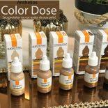 Color Dose La Roche-Posay: Resenha