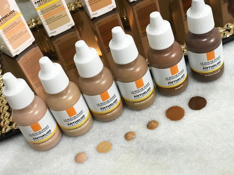 color dose resenha
