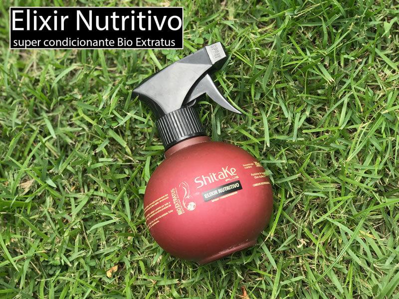 elixir nutritivo bio extratus shitale plus resenha juro valendo