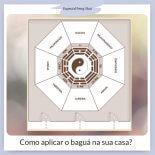 Baguá E Feng Shui:Como Aplicar Na Sua Casa?