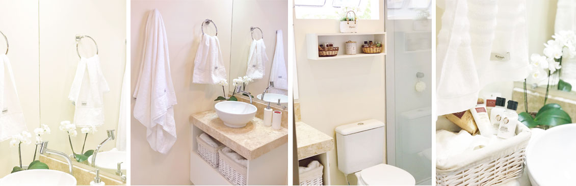 Banheiro Pequeno: Como Reformar Gastando Pouco