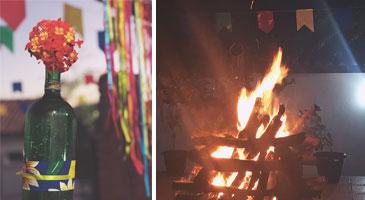 Festa Junina: O Primeiro São João da Jujuland
