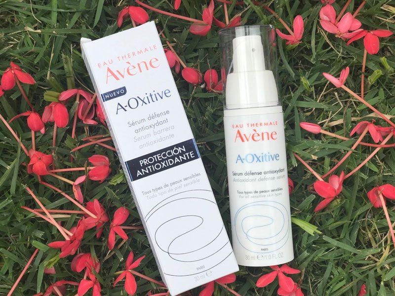 A-Oxitive Avène vitamina C