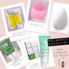 Melhores produtos para limpeza de pele