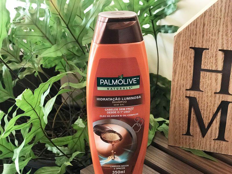 Shampoo Palmolive