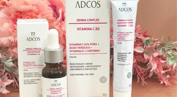 Vitamina C Adcos: Qual é a Melhor?