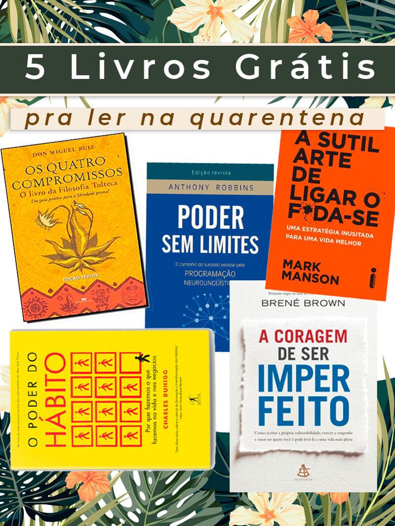 Livros de direito pdf