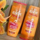Elseve Longo dos Sonhos: Shampoo e Condicionador