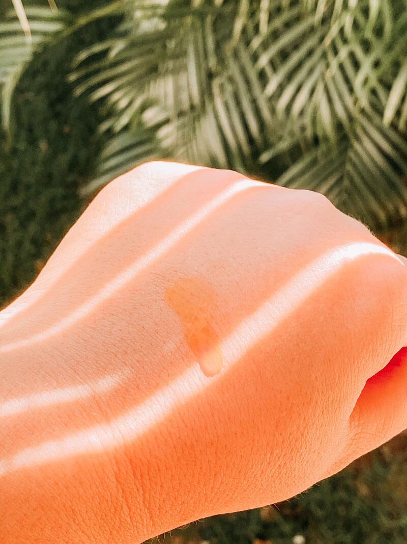 vitamina c para pele oleosa