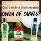 Melhor Shampoo Para Queda de Cabelo: Qual é?