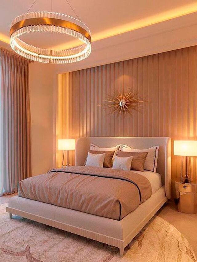 As melhores cores para seu quarto!