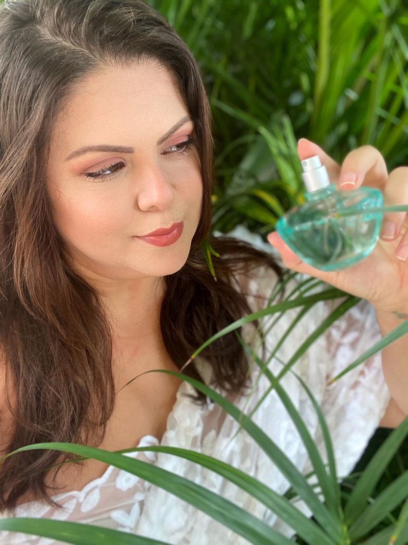 perfume ninfa das águas encanto resenha juro valendo